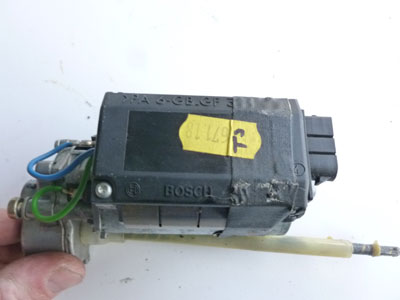1997 BMW 528i E39 - Bosch Steering Column Vertical Adjustment Motor, Right 676483602304