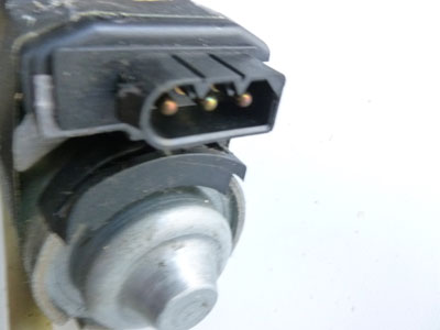 1997 BMW 528i E39 - Bosch Steering Column Vertical Adjustment Motor, Right 676483602305