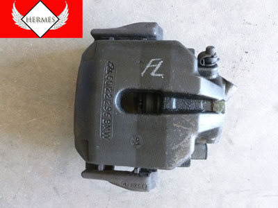 1997 BMW 528i E39 - Brake Caliper, Front Left 34111163385-main
