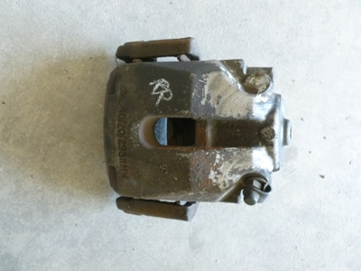 1997 BMW 528i E39 - Brake Caliper, Rear Right 34211163650-main