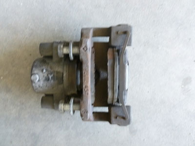 1997 BMW 528i E39 - Brake Caliper, Rear Right 342111636503