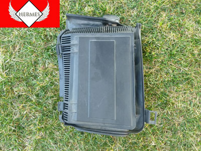 1997 BMW 528i E39 - Cabin Filter Box, Lid and Bottom Housing, Left 64318364773-main