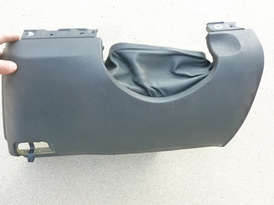 1997 BMW 528i E39 - Dash Access Panel, Left 514581677019