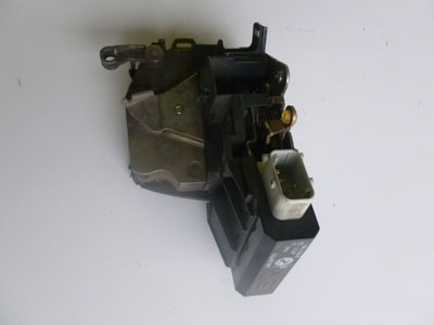 1997 BMW 528i E39 - Door Lock Latch Assembly w/ Actuator, Rear Left 512281256712