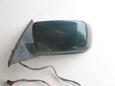 1997 BMW 528i E39 - Door Rear View Mirror, Left 51168184857