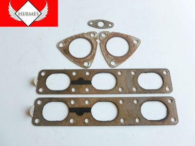 1997 BMW 528i E39 - Exhaust Manifold Gaskets 11621744252-main