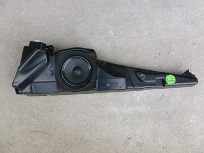 1997 BMW 528i E39 - Front Door Nokia Speaker, Right 651383625401