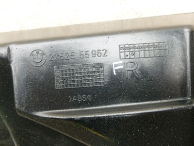 1997 BMW 528i E39 - Front Door Nokia Speaker, Right 651383625404