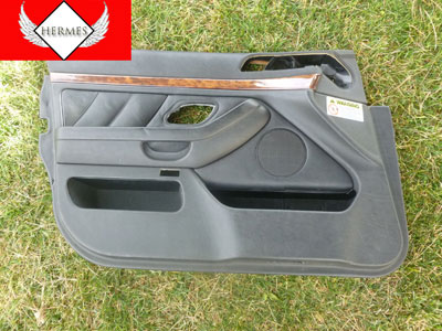 1997 BMW 528i E39 - Front Door Panel, Left 51418212873