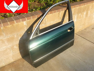 1997 BMW 528i E39 - Front Door Shell, Left 41518216817