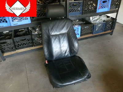 1997 BMW 528i E39 - Front Drivers Leather Seat