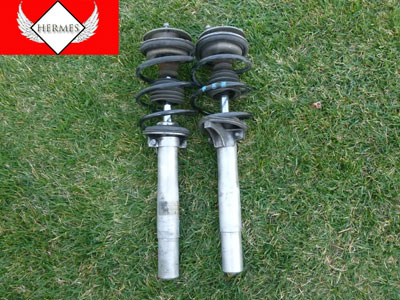 1997 BMW 528i E39 - Front Struts and Springs (Includes Pair) 31311093644