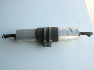 1997 BMW 528i E39 - Fuel Filter, Mann Filter WK 516/1-main