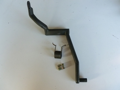 1997 BMW 528i E39 - Gas Pedal Arm w/ Spring 1161724-main