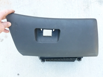 1997 BMW 528i E39 - Glovebox, Glove Box Compartment 51168159707