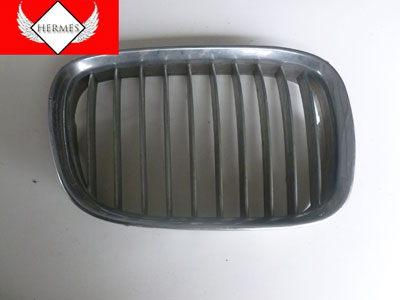 1997 BMW 528i E39 - Grille, Right 511381593151