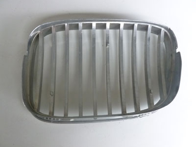 1997 BMW 528i E39 - Grille, Right 511381593152