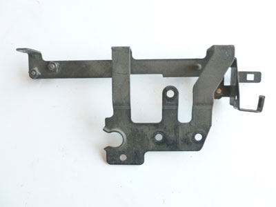 1997 BMW 528i E39 - Idle Regulating Valve Bracket, Universal Holder 116117037803