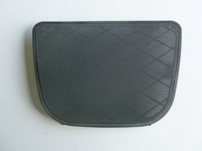 1997 BMW 528i E39 - Package Shelf Rear Speaker Cover, Right 8172425