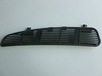 1997 BMW 528i E39 - Package Shelf Rear Window Vent Cover, Right 51468172424