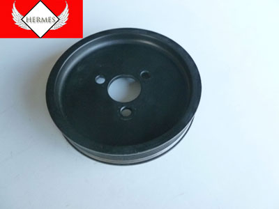 1997 BMW 528i E39 - Power Steering Pulley, 135mm 32421740858