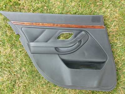 1997 BMW 528i E39 - Rear Door Panel, Left 51428159641