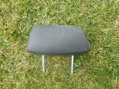1997 BMW 528i E39 - Rear Leather Headrest, Left 52208197686
