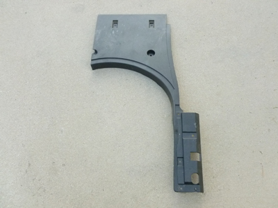 1997 BMW 528i E39 - Right Trunk Mat Base Plastic Trim 51478167738
