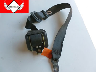 1997 BMW 528i E39 - Seat Belt, Front Right 8198572