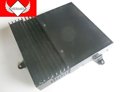 1997 BMW 528i E39 - Stereo Radio Amplifier (Amp)  65128371025