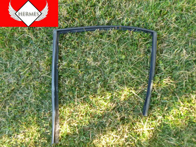 1997 BMW 528i E39 - Window Glass Guide, Rear Left 51348159817