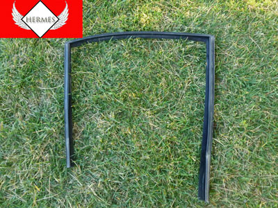 1997 BMW 528i E39 - Window Glass Guide, Rear Right 51348159818