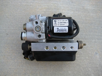 1998 BMW 328I E36 - ABS brake pump