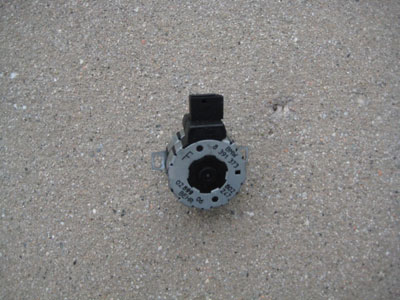 1998 BMW 328I E36 - A/C Heater Actuator 1