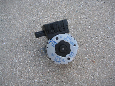 1998 BMW 328I E36 - A/C Heater Actuator 5