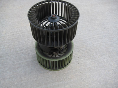 1998 BMW 328I E36 - A/C Heater Blower Motor