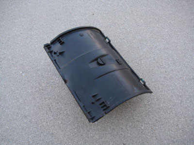 1998 BMW 328I E36 - A/C Heater Cover