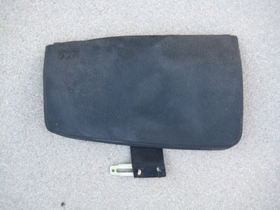 1998 BMW 328I E36 - Air Bag Cover