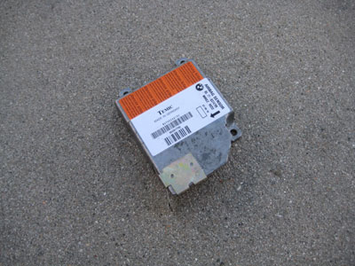1998 BMW 328I E36 - Air Bag control unit