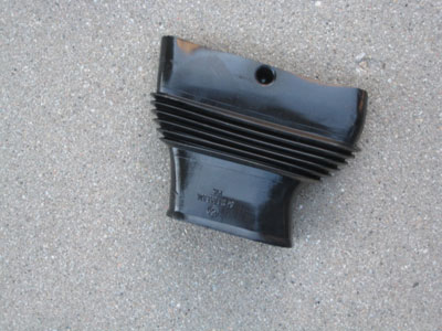 1998 BMW 328I E36 - Air duct connection piece right
