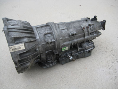 1998 BMW 328I E36 - Automatic Transmission