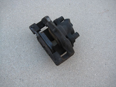 1998 BMW 328I E36 - Brake Caliper - front right (passengers side)