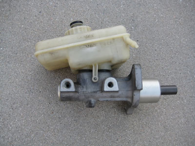 1998 BMW 328I E36 - Brake Master Cylinder with Expansion Tank