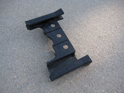 1998 BMW 328I E36 - Bumper Support Right