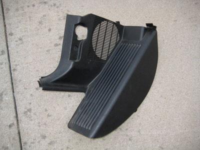 1998 Bmw 328i E36 Driver S Side Kick Panel Speaker
