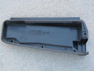 1998 BMW 328I E36 - Electronic Box Cover