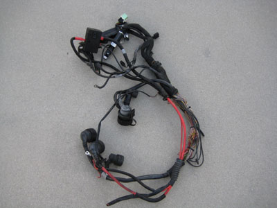 1998 BMW 328I E36 - Engine Wire Harness
