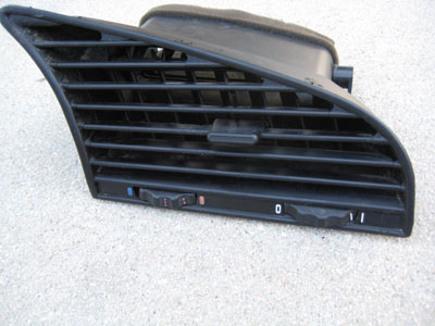 1998 BMW 328I E36 - Fresh Air Grill Center