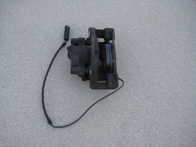 1998 BMW 328I E36 - Front left (drivers side) brake caliper
