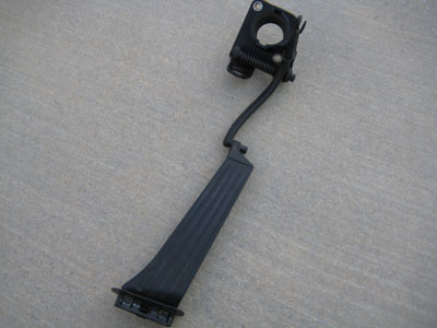 1998 BMW 328I E36 - Gas Pedal Assembly